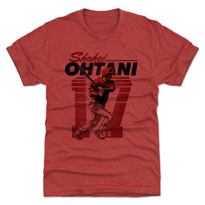 Shohei Ohtani Men's Premium T-Shirt | 500 LEVEL