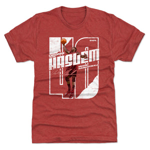 Udonis Haslem Men's Premium T-Shirt | 500 LEVEL