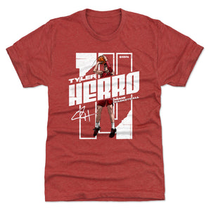 Tyler Herro Men's Premium T-Shirt | 500 LEVEL