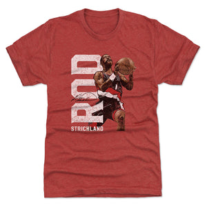 Rod Strickland Men's Premium T-Shirt | 500 LEVEL