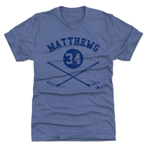 Auston Matthews Men's Premium T-Shirt | 500 LEVEL