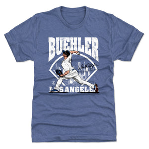 Walker Buehler Men's Premium T-Shirt | 500 LEVEL