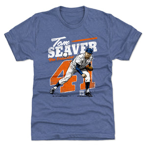 Tom Seaver Men's Premium T-Shirt | 500 LEVEL