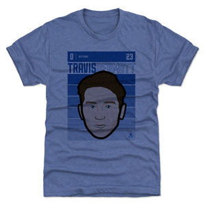 Travis Dermott Men's Premium T-Shirt | 500 LEVEL