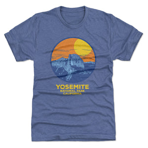 Yosemite Men's Premium T-Shirt | 500 LEVEL
