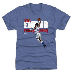 Joel Embiid Men's Premium T-Shirt | 500 LEVEL