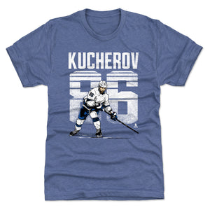 Nikita Kucherov Men's Premium T-Shirt | 500 LEVEL