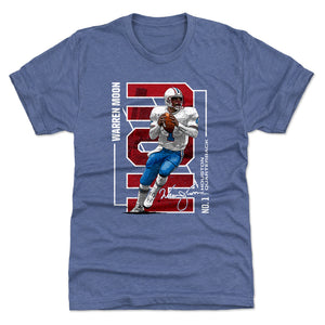 Warren Moon Men's Premium T-Shirt | 500 LEVEL