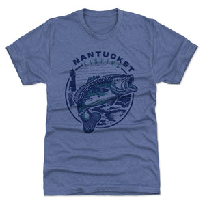 Nantucket Men's Premium T-Shirt | 500 LEVEL