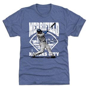 Whit Merrifield Men's Premium T-Shirt | 500 LEVEL