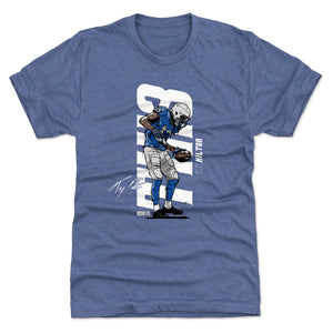 T.Y. Hilton Men's Premium T-Shirt | 500 LEVEL