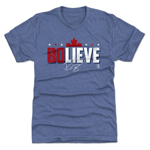 Bo Bichette Men's Premium T-Shirt | 500 LEVEL