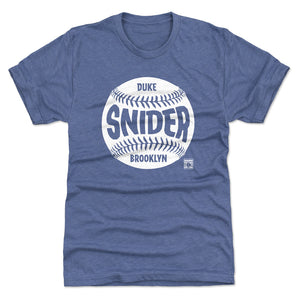 Duke Snider Men's Premium T-Shirt | 500 LEVEL