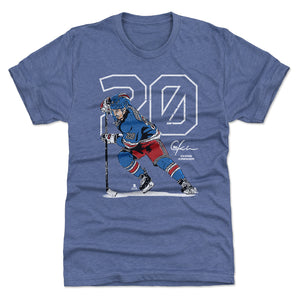 Chris Kreider Men's Premium T-Shirt | 500 LEVEL