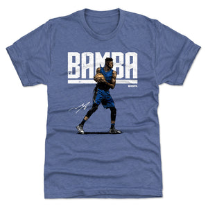 Mo Bamba Men's Premium T-Shirt | 500 LEVEL