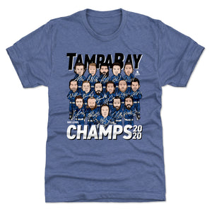 Tampa Bay Men's Premium T-Shirt | 500 LEVEL