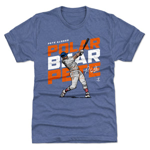 Pete Alonso Men's Premium T-Shirt | 500 LEVEL