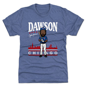 Andre Dawson Men's Premium T-Shirt | 500 LEVEL