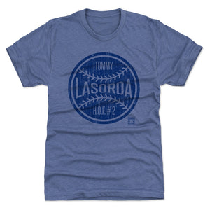 Tommy Lasorda Men's Premium T-Shirt | 500 LEVEL