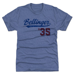 Cody Bellinger Men's Premium T-Shirt | 500 LEVEL