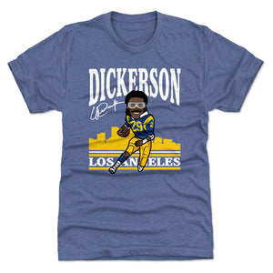 Eric Dickerson Men's Premium T-Shirt | 500 LEVEL