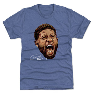 Paul George Men's Premium T-Shirt | 500 LEVEL