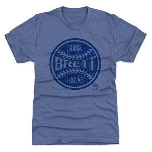 George Brett Men's Premium T-Shirt | 500 LEVEL
