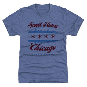 Chicago Men's Premium T-Shirt | 500 LEVEL