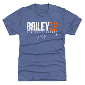Josh Bailey Men's Premium T-Shirt | 500 LEVEL