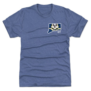 Connecticut Men's Premium T-Shirt | 500 LEVEL