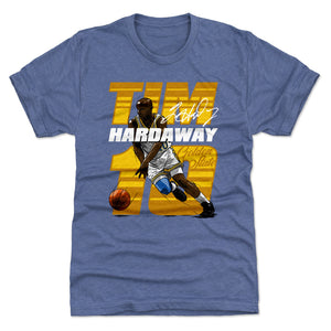 Tim Hardaway Men's Premium T-Shirt | 500 LEVEL