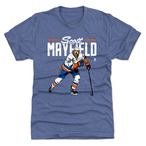 Scott Mayfield Men's Premium T-Shirt | 500 LEVEL