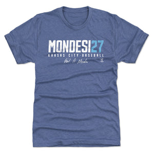 Adalberto Mondesi Men's Premium T-Shirt | 500 LEVEL