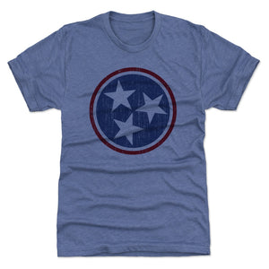 Tennessee Men's Premium T-Shirt | 500 LEVEL