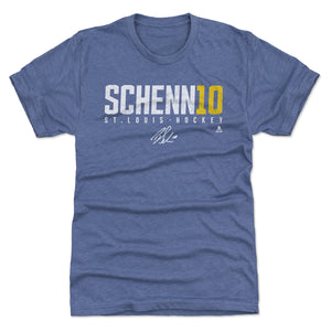 Brayden Schenn Men's Premium T-Shirt | 500 LEVEL