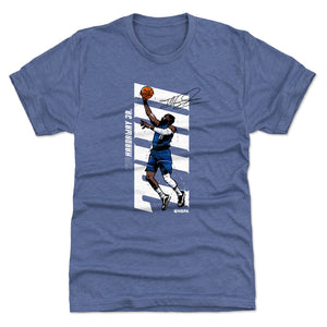Tim Hardaway Jr. Men's Premium T-Shirt | 500 LEVEL