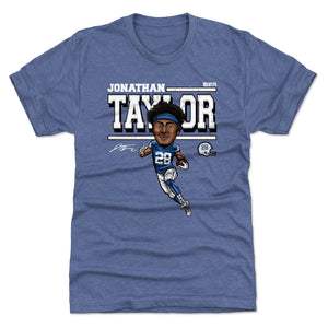 Jonathan Taylor Men's Premium T-Shirt | 500 LEVEL