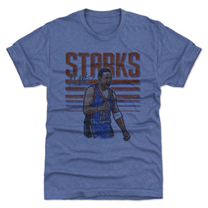 John Starks Men's Premium T-Shirt | 500 LEVEL