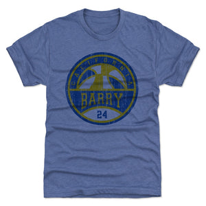 Rick Barry Men's Premium T-Shirt | 500 LEVEL