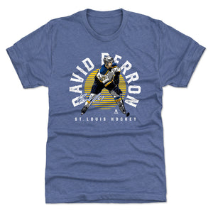 David Perron Men's Premium T-Shirt | 500 LEVEL