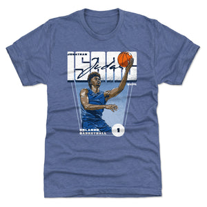 Jonathan Isaac Men's Premium T-Shirt | 500 LEVEL
