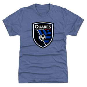 San Jose Earthquakes Men's Premium T-Shirt | 500 LEVEL