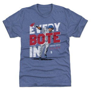 David Bote Men's Premium T-Shirt | 500 LEVEL