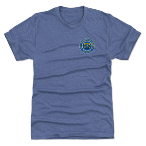 Nevada Men's Premium T-Shirt | 500 LEVEL