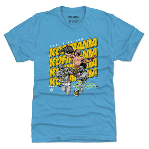 Kofi Kingston Men's Premium T-Shirt | 500 LEVEL