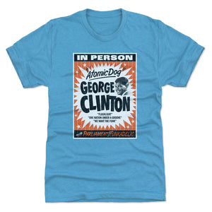 George Clinton Men's Premium T-Shirt | 500 LEVEL