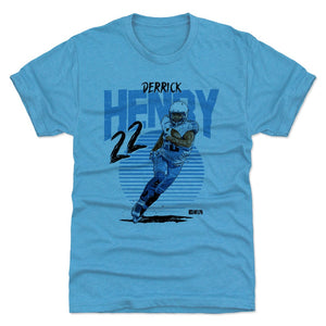 Derrick Henry Men's Premium T-Shirt | 500 LEVEL