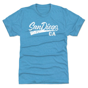 San Diego Men's Premium T-Shirt | 500 LEVEL