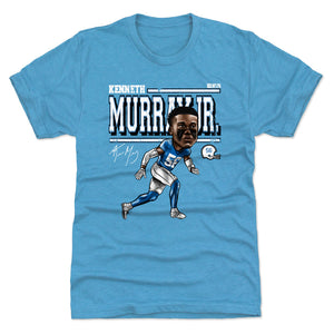 Kenneth Murray Jr. Men's Premium T-Shirt | 500 LEVEL