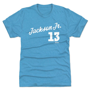 Jaren Jackson Jr. Men's Premium T-Shirt | 500 LEVEL